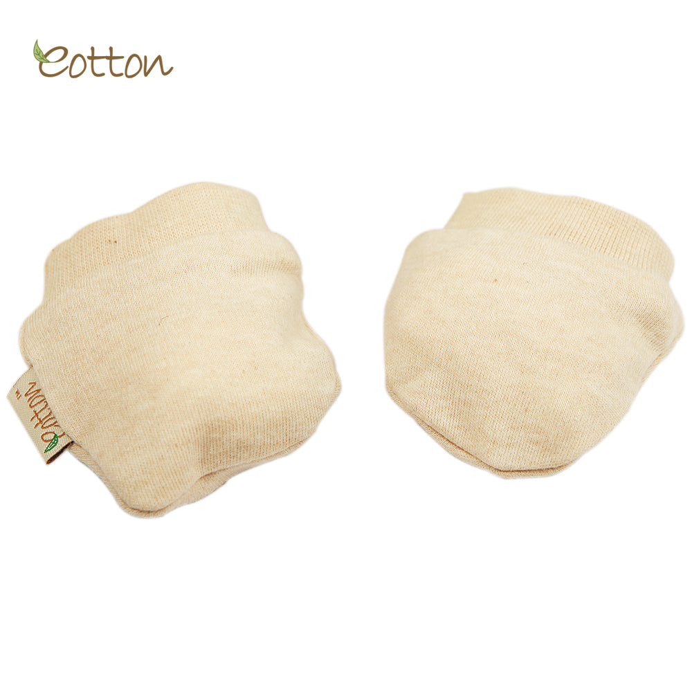 100% Organic Cotton Mittens