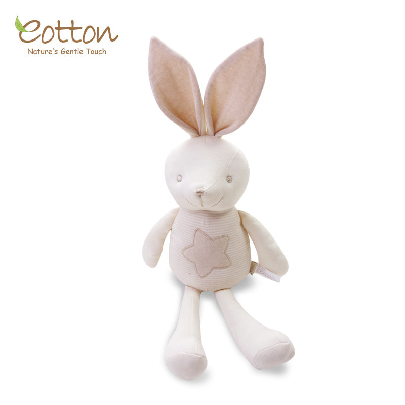 Organic Big Bunny Sister Toy