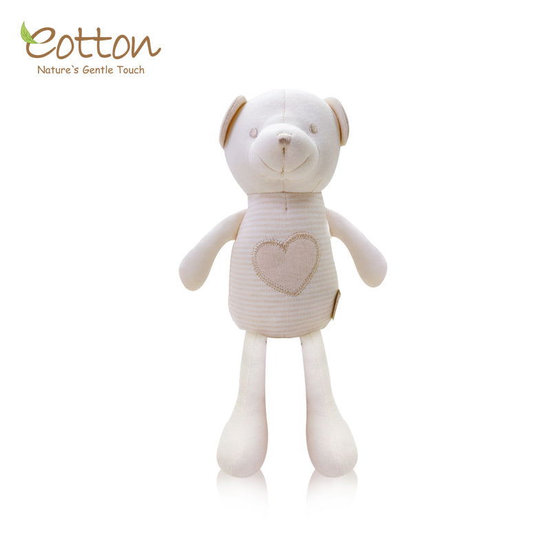 Organic Little Bear Bro Toy