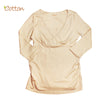 Organic Cotton Nursing Top