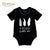 "Organic ""Be Kind"" Baby Short Sleeve Body"