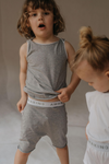 The Singlet Harem Set - Awakind: Cotton PJ's and bedding for kids. Profits Donated to Children in Need