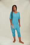 The Teen & Adult Original Romper - Bamboo - Awakind.co