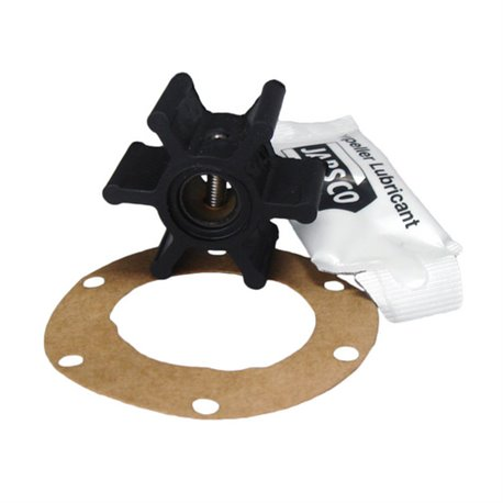 Jabsco Impeller Kit B40xH19 As 9,5 Bout 6-Blads