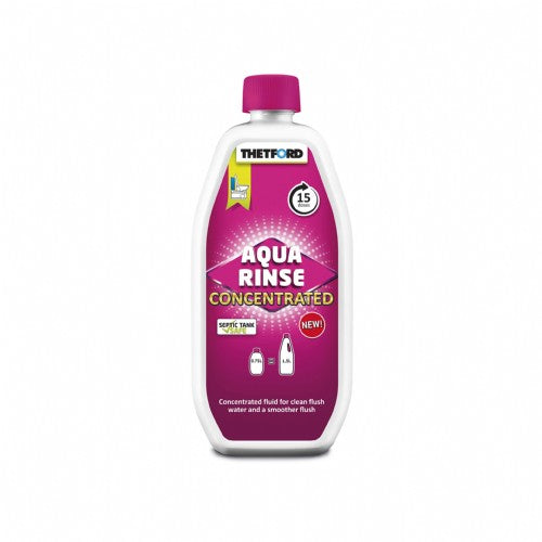 Thetford Aqua Rinse Plus 750 ml geconcentreerd