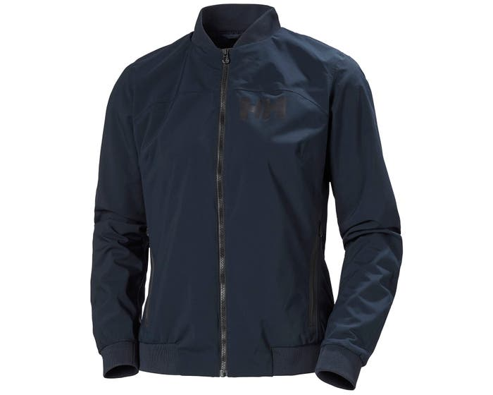 W HP RACING WIND JACKET