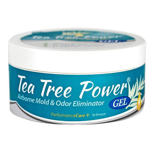TEA TREE POWERGEL
