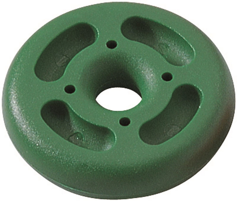 PNP198GRN donut, groen, diameter 60 mm, lijn diameter 12 mm