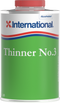 Thinner No.9 1 L