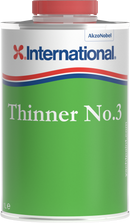 Thinner No.3 0,5 L