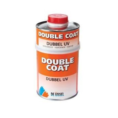 De IJssel Double Coat Dubbel UV set