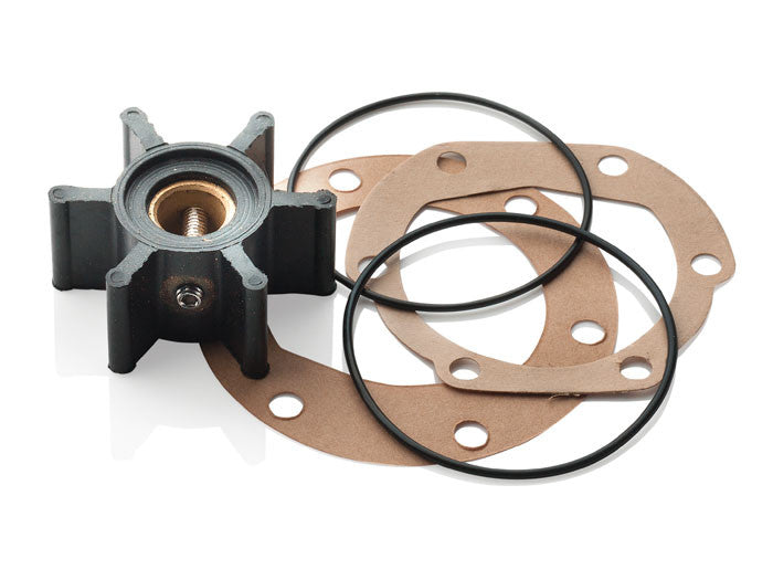 Impeller+pakking+O-ring M2/M3/M4