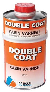 De IJssel Double Coat Cabin Varnish
