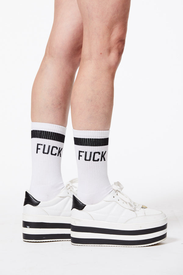 F*CK SOCKS in LIGHTHEARTED