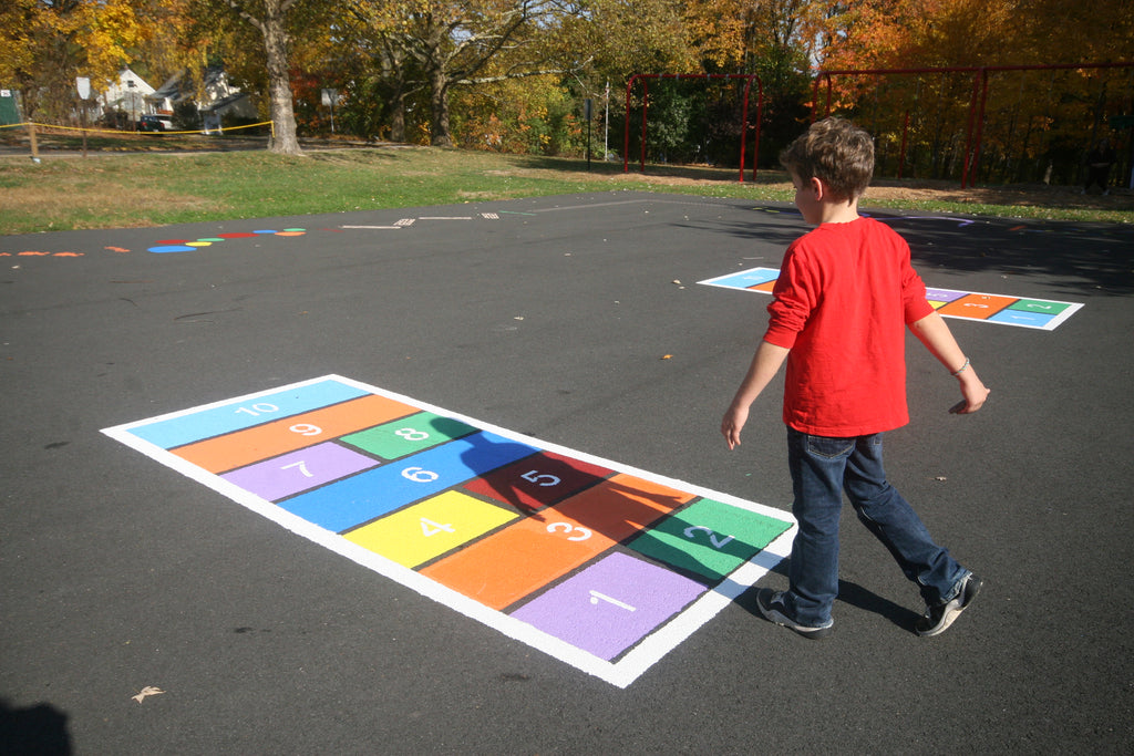 Hopscotch: A Heart-Healthy Hit