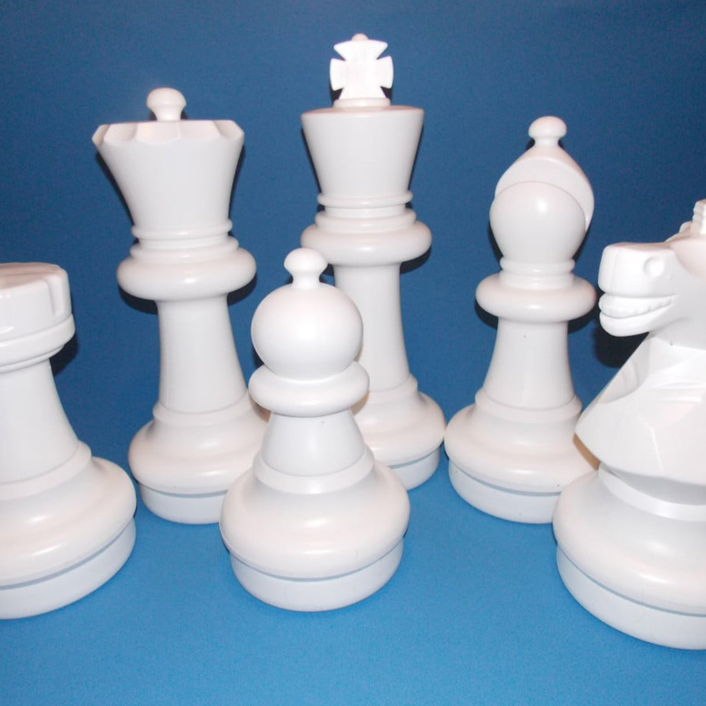 Giant Chess Set - Fit and Fun Playscapes LLC
