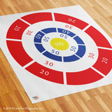 Bullseye Roll-Out Activity
