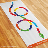 Snake Loop Roll-Out Activity