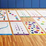 Portable Sensory Pathway Roll-Out Activities® Package