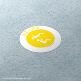Sit-Ups Super Stickers®