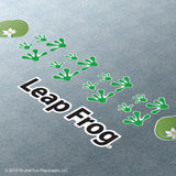Leap Frog Super Stickers<sup>®</sup>