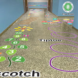 Nature Sensory Path Super Stickers™ Package