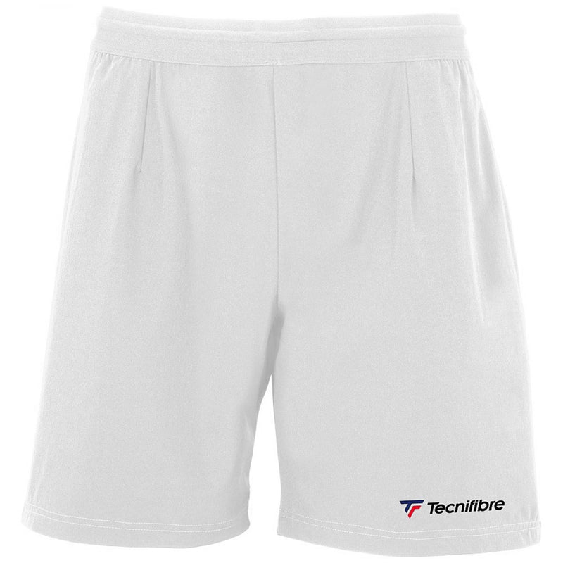 Tecnifibre Tennis Shorts Stretch Marine / Hvid