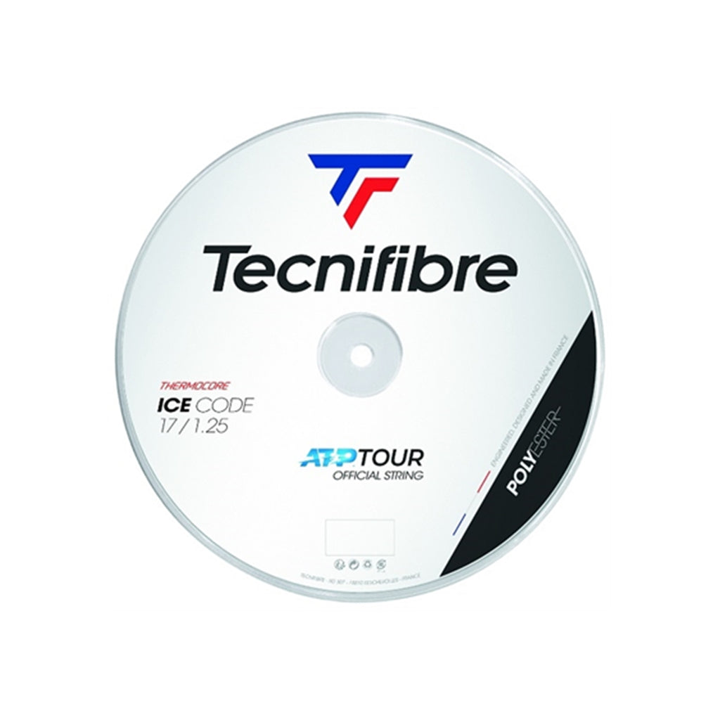 Tecnifibre Ice Code - 200 m Rulle