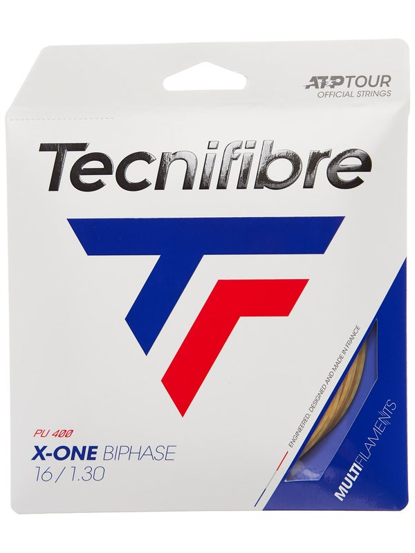 Tecnifibre X-One Biphase // Rulle 200 m