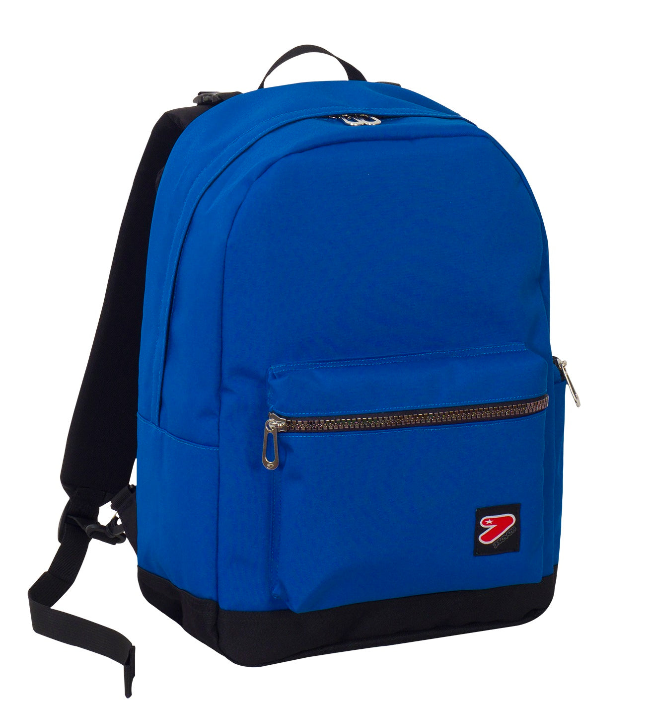 Zaino Seven The Double Pro Blu