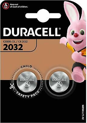 Duracell Batterie Simply 2032