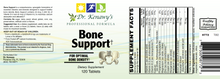 Load image into Gallery viewer, Dr. Kenawy's Bone Support Formula (120 Tablets)