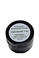 Dr. Kenawy's Pain Cream 1oz.