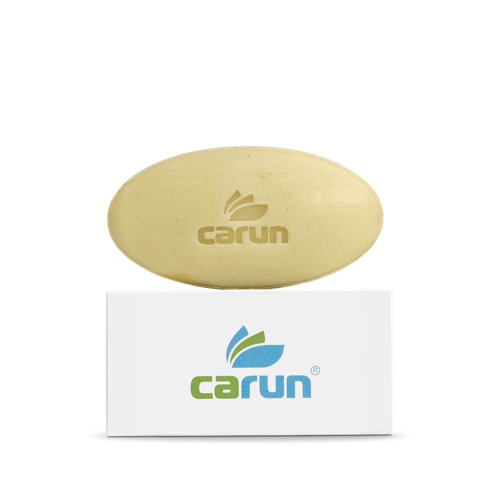 Carun Hemp Soap