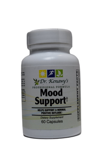 Dr. Kenawy's Mood Support (60 Capsules)