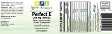 Load image into Gallery viewer, Dr. Kenawy's Perfect E (30 Softgels)
