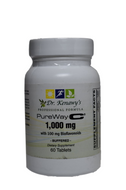 Dr. Kenawy's PureWay C 1,000MG (Tablets)