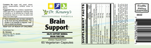Load image into Gallery viewer, Dr. Kenawy's Brain Formula (60 Vegetarian Capsules)