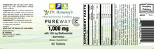Load image into Gallery viewer, Dr. Kenawy's PureWay C 1,000MG (Tablets)