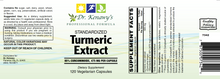 Load image into Gallery viewer, Dr. Kenawy's Turmeric Extract