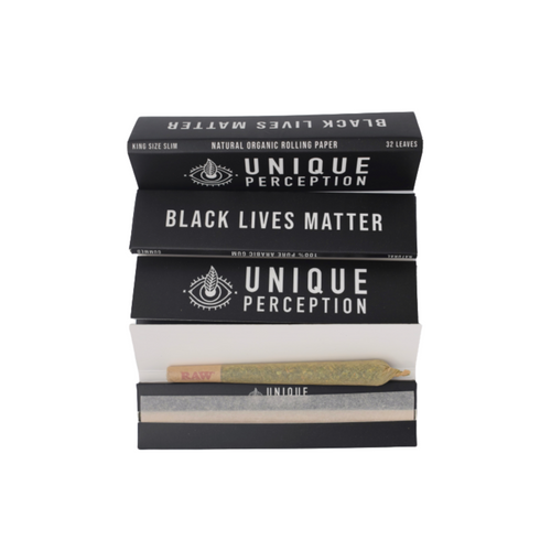 Organic Rolling Papers (Pack of 2) - Limited Edition