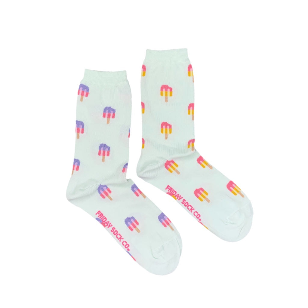 Women's Popsicle Socks