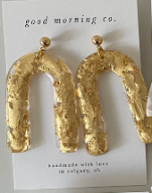 The Gold Foil Arches
