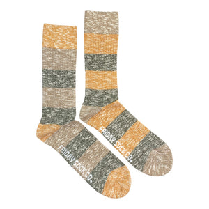 Men's Forest Floor Camp Socks