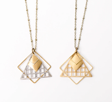Load image into Gallery viewer, Shape Shifter Necklace