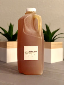 Half Gallon Organic Detox Tea