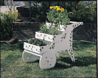 Lawn & Patio Planter