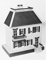 Open-Back Doll House