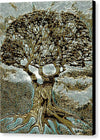 Tree of Life - Canvas Print