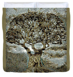 Tree of Life - Duvet Cover